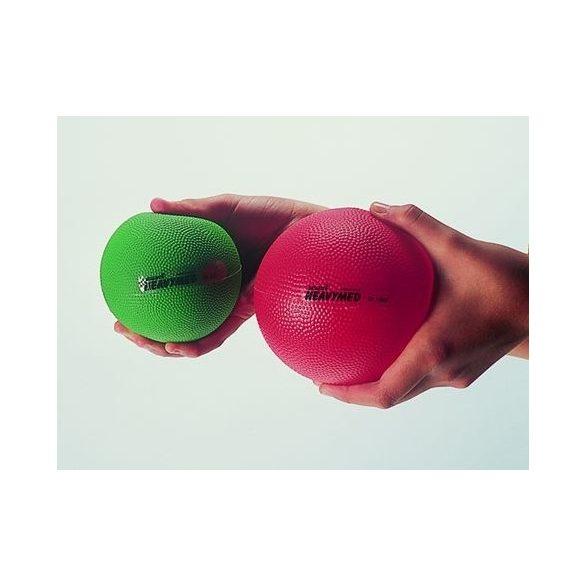 Gymnic Heavymed 0,5 kg gumi medicin labda, 10 cm átmérő