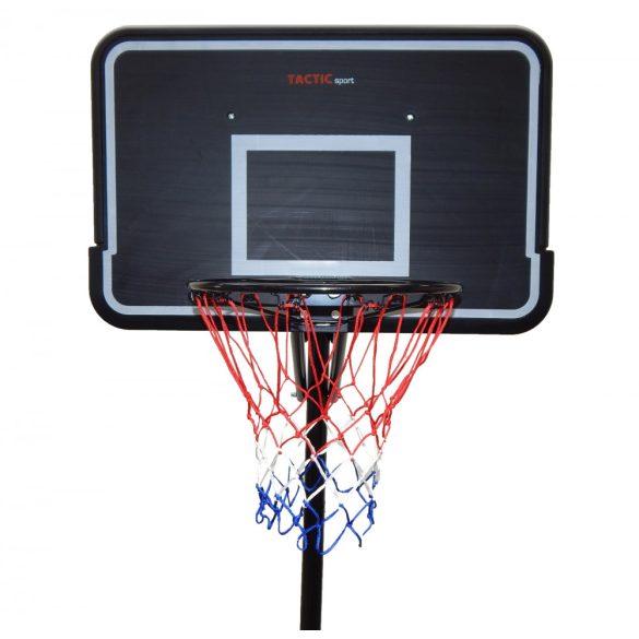 Tactic Sport Grey Court 237-305cm között állítható magasságú streetball állvány
