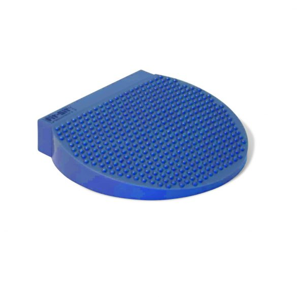 Fit Sit döntöttszögű ék alakú ülőpárna, fitsit kék
