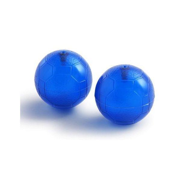 Therapyball 9/12cm masszázslabda 2db