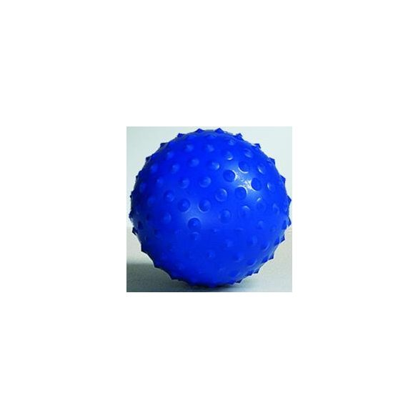 Activa Ball masszázslabda, erős masszázs, 1db piros/1db sárga szett, 9-12