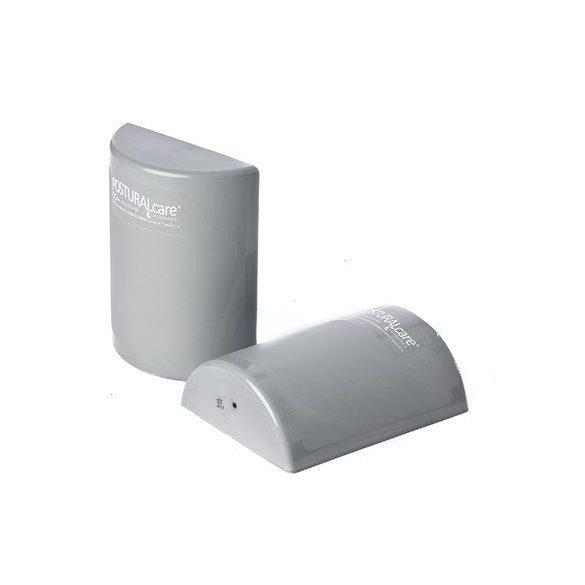 Pezzi egyensúlyozó - és támasz félhenger pár 15x12x5 cm -