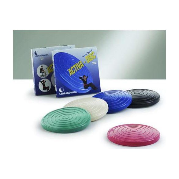 Activa Disc Maxafe ülőpárna és egyensúlyozó 40x3 cm NARANCS színű,
