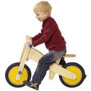 Pedalo Mini Fa pedalino (felfújható kerékkel)