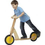 Pedalo Roller Air (felfújható kültéri kerekekkel)