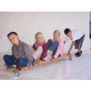 Pedalo- 150x45 cm Scooter felnőtteknek is