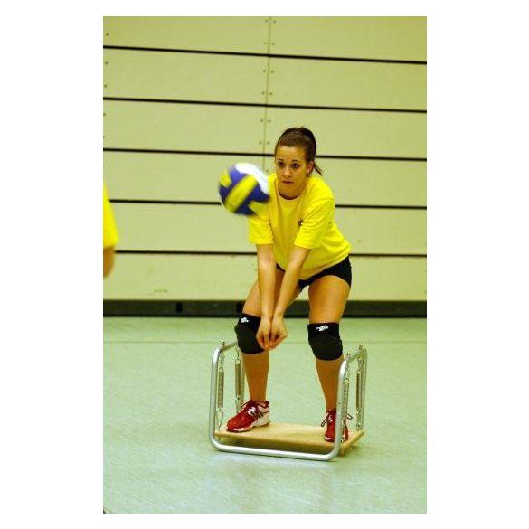 Sport rugós stabilizátor sportolók egyensúlyfejlesztésére