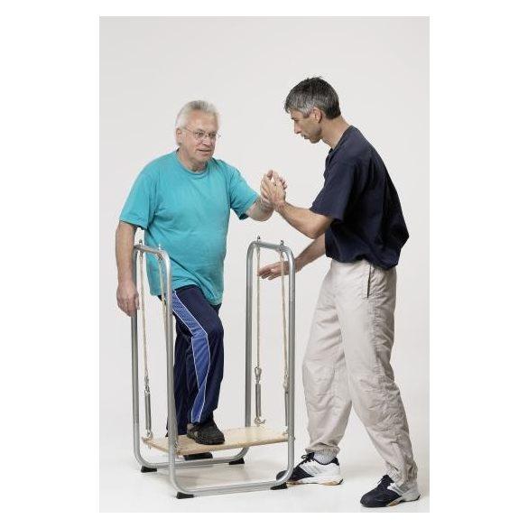 Terápiás stabilizátor rehabilitációs használatra