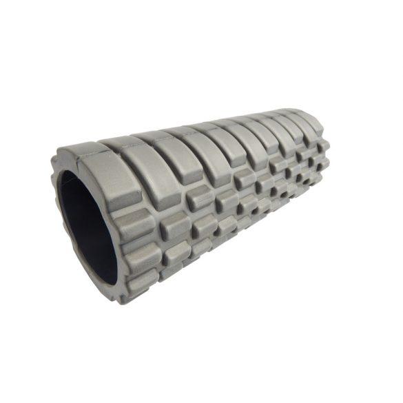 Capetan® Gilavar 10x30cm kompakt méretű SMR henger szürke színben ABS