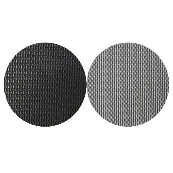 Capetan® Floor Line 100x100x2,5cm szürke / fekete puzzle tatami szőnyeg