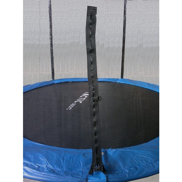 "Tactic Sport 180Kg teherbírású ""Fly High"" 460 cm kültéri trambulin,"