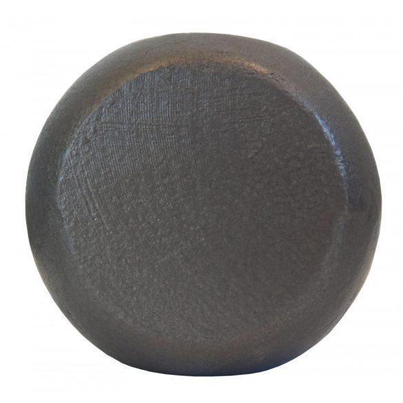 Capetan® Oracle Kettlebell - harangsúly 28Kg kalapácslakk festéssel