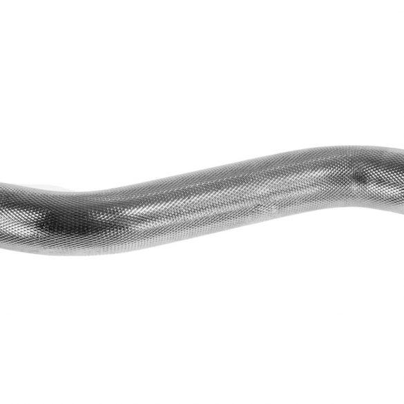 Tactic Sport menetes végű franciarúd 120cm hosszú 30mm átm, csavaros