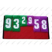 Tactic Sport asztali számláló eredményjelző asztalitenisz/röplabda