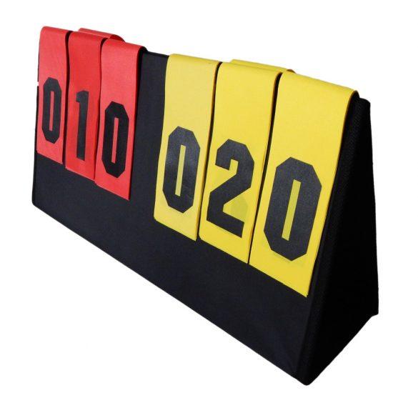 Tactic Sport asztali számláló eredményjelző multisport