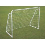Fém focikapu Club 3,8 cm cső, hordozható, porszórt felület, hordtáska