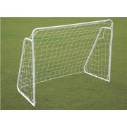 Fém focikapu Club 3,8 cm cső, hordozható, porszórt felület, 2*1,5*0,9