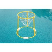 Medence úszó kosárgyűrű szett hálóval 2 db gyűrű