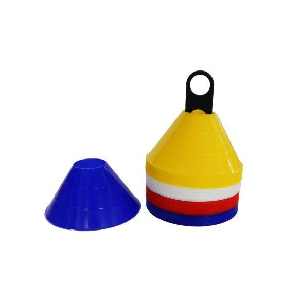 Tactic Sport tányérbója készlet Mini Dome 6,5x14 cm jelölő korong