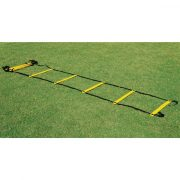 Agyility koordinációs létra 50 cm széles , fix, 4m hosszú
