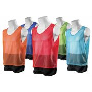 Jelzőtrikó , megkülönböztető trikó (zöld,narancs,piros,kék,sárga választható) 68x50cm méret