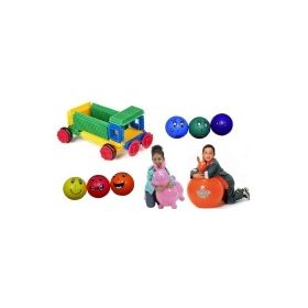 Játékok