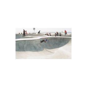 Skate Gördeszkapálya
