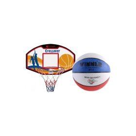 Kosárlabda eszközök