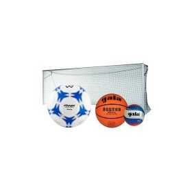 Csapatsport eszközök - labdák